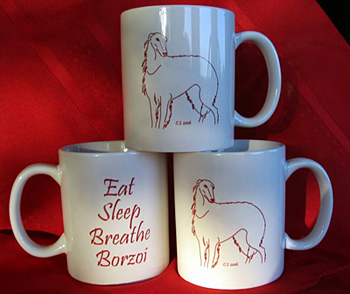 BCGO coffee mugs